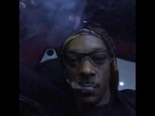Snoop & Chris Brown