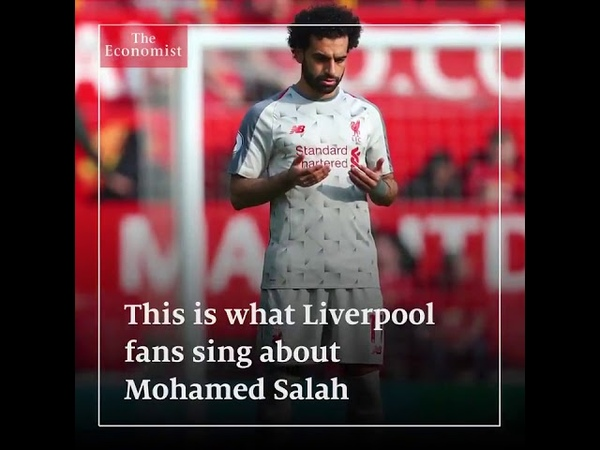 Racism is still a problem in European football. But Liverpool's star player Mohamed Salah has helped