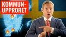 KOMMUN UPPRORET Vad sker när Sölvesborg Filipstad och Staffanstorp utmanar staten
