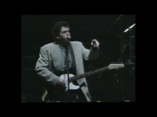 Snowy Whites Blues Agency - Live in London 1991 (Official Concert)