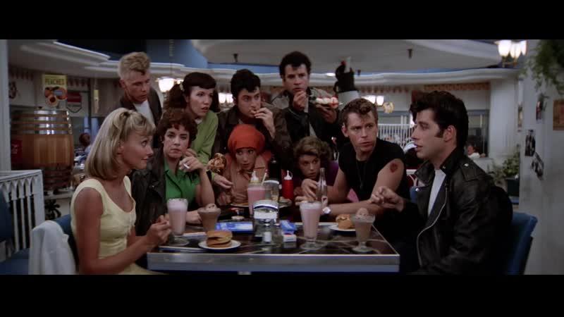 БРИОЛИН (1978) - комедия, мелодрама, музыка. Рэндал Клайзер 1080p