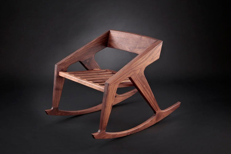 Furniture by Jory Brigham's Northern California