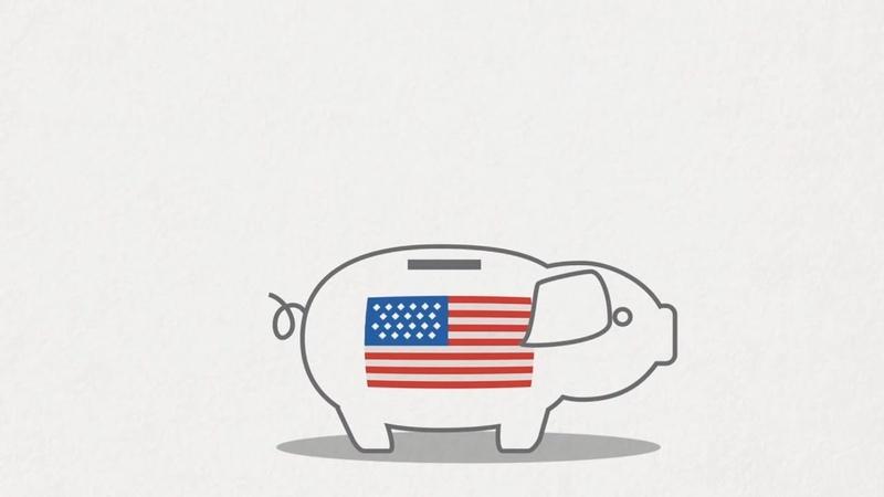 Сколько стоит доллар? [TED ED]