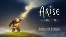 Arise: A Simple Story – Announce Trailer