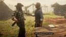 Hosea Almost Kills Bill / Hidden Dialogue / Red Dead Redemption 2