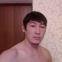 АскарЕсжанов