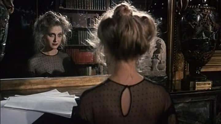 Les jeux de la Comtesse Dolingen de Gratz - France (1981)[English subtitles]