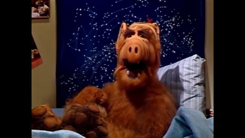 Alf Quote Season 1 Episode 7_Я