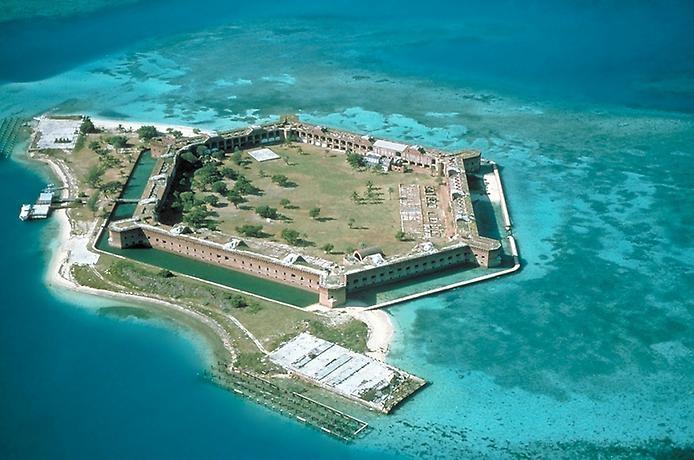 Остров Драй Тортугас, изображение №2