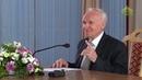 Встреча профессора А.И.Осипова Москва с духовенством Марий Эл. Часть 2