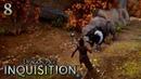 Прохождение Dragon Age Inquisition Возвращение Друффи домой 8