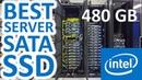 Best server SATA SSD Intel D3 S4610 480Gb SATA 3D NAND TLC SSDSC2KG480G801