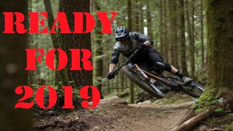 Downhill Freeride Tribute: Ready For 2019