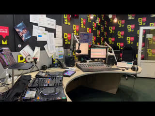 Bassland Show @ DFM () - Эфир посвящен музыканту Muzzy, участнику фестиваля World of Drum&Bass ()