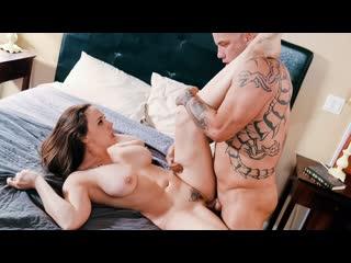 Chanel preston the mistress 4 (big tits, blowjob, brunette, milf)