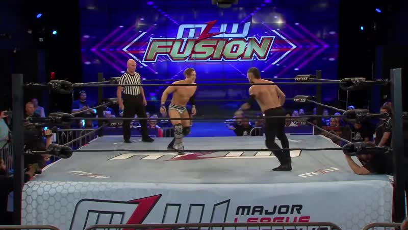 MLW FUSION 71