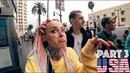 BANTIK BOY ДОМ НА ПАРКОВКЕ В ВЕГАСЕ SANDIEGO LOS ANGELES ПОЁМ ВИТАСА