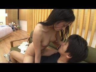 Her older sister is a temptation for dick. (Momodani Erika, Kagami Shuna) ABP-171