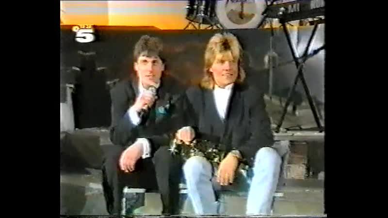 Dieter Bohlen Friends (RSH Gold - TELE5 1989)