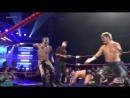 Daichi Hashimoto, Hideyoshi Kamitani vs. Penta El Zero M, Rey Fenix (wXw - World Tag Team League 2018 - Day 1)