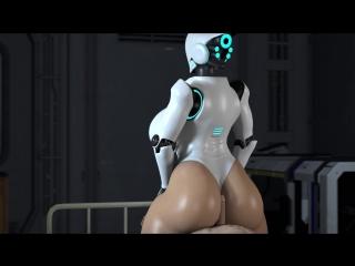 Rule34 haydee the vibro-booty 3d porn sound 1min