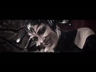 Hela / thor 3: ragnarok // vine edit ˜ welcome to the hell zone