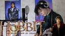 I See Fire - The Hobbit: The Desolation of Smaug OST (Acoustic Cover)