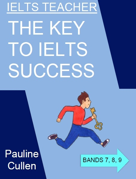 cullen pauline ielts teacher the key to ielts success