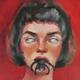 coldman - Девочка с картинки