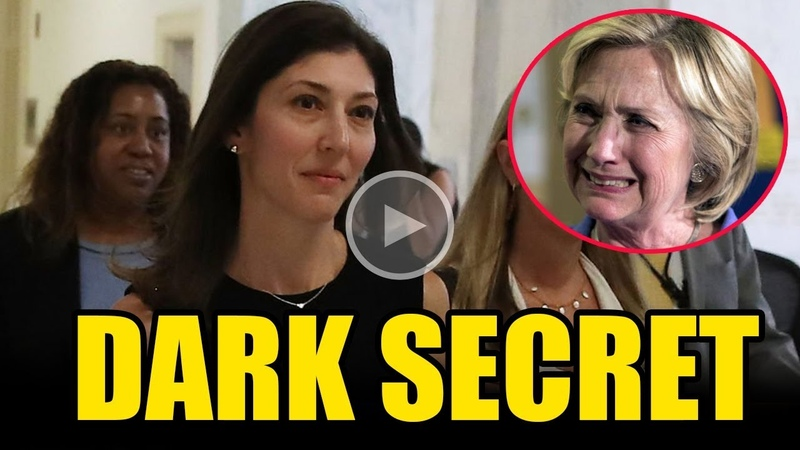 OMG Hillary IN GITMO NOW Right After Ex FBI Lawyer Just ADMITS Her DIRTY SECRET To STUN EVERYONE