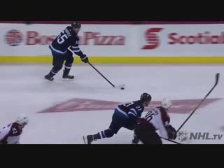 Финты из НХЛ