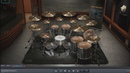 Slipknot - Gematria only drums midi backing track