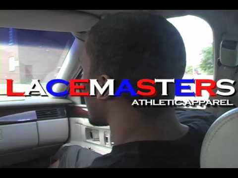 Streetball White Chocolate vs GIANT-LACEMASTERS apparel