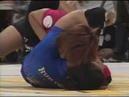 ADCC 2005 | Megumi Fujii x Kyra Gracie