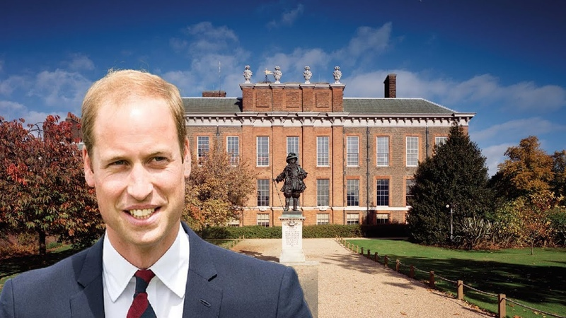 Prince William lifestyle Houses,Cars,Family,Education,Pets,Biography,Networth and Salary