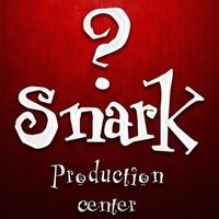 Логотип Snark Inc. Искусство / Маркетинг / Мероприятия