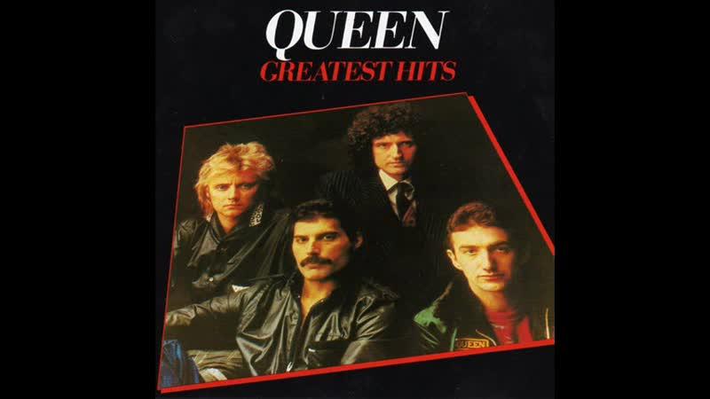 (Rock) Queen- Greatest Hits(CD Rip)CDP 7 46033 2 - 1981, MP3 (tracks) – 01 Bohemian Rhapsody