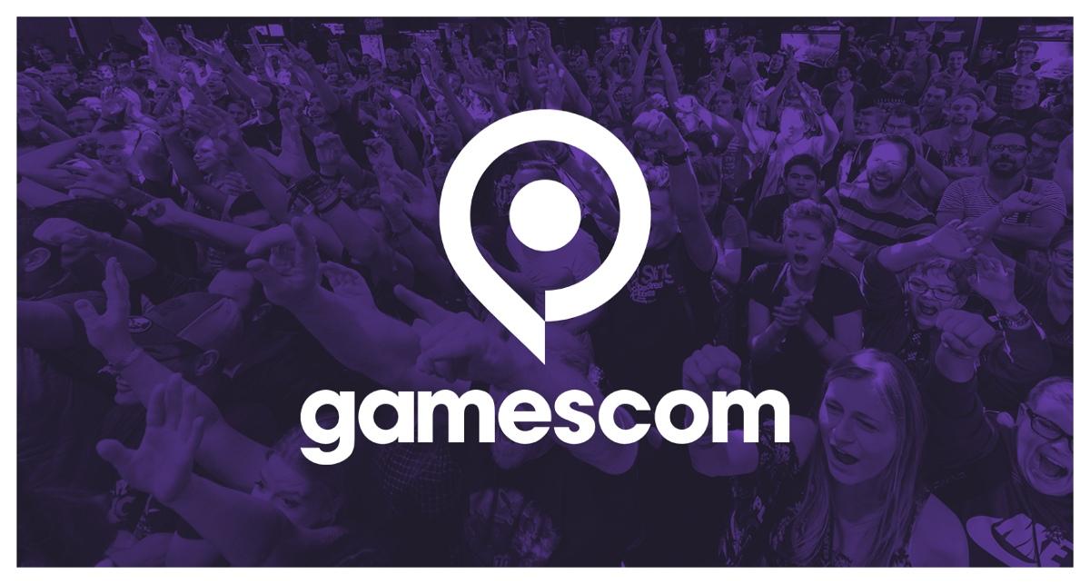Стримы по Gamescom 2019