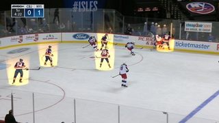 NHL Network analyzes the Bruins' defense, Trotz's impact on the Islanders and more