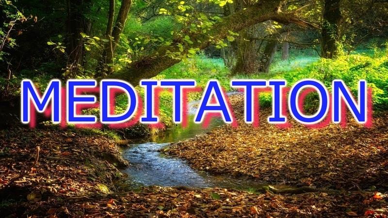 Ѱ Медитация для релаксации