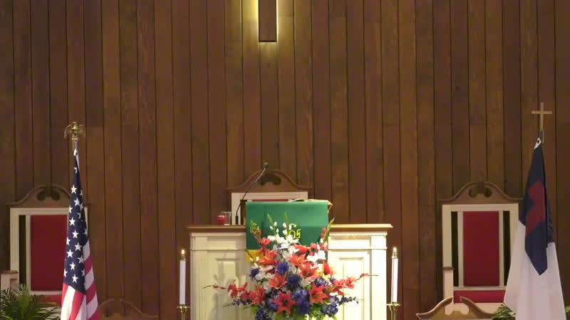 Beech Street Presbyterian Church
