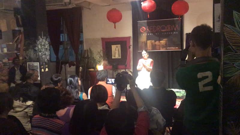 Тайвань. Вечер индийской музыки 2