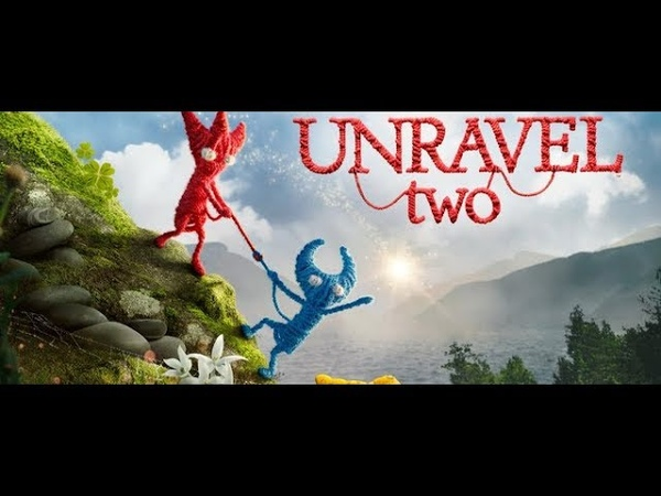Unravel Two появилось сравнение версий для Nintendo Switch и Xbox One