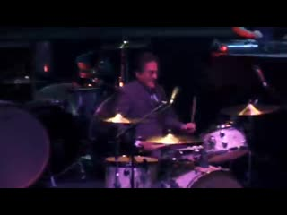 Max and jay weinberg duet at guitar centers 21st annual drum-off finals (2009)