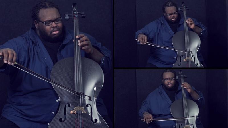 Nuvole Bianche Ludovico Einaudi Cello Cover