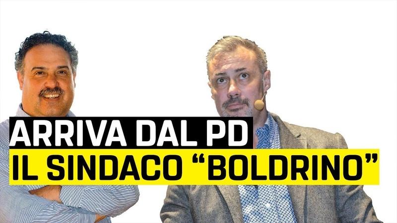 Vi presento il sindaco del PD boldrino