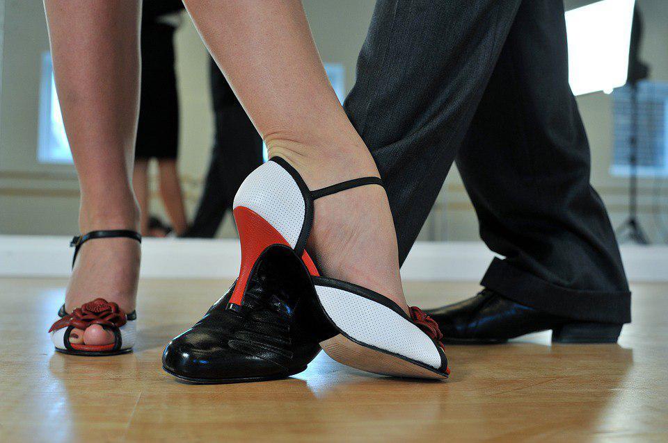 В центре соцобслуживания Некрасовки продолжается набор жителей старшего возраста в секцию танцев