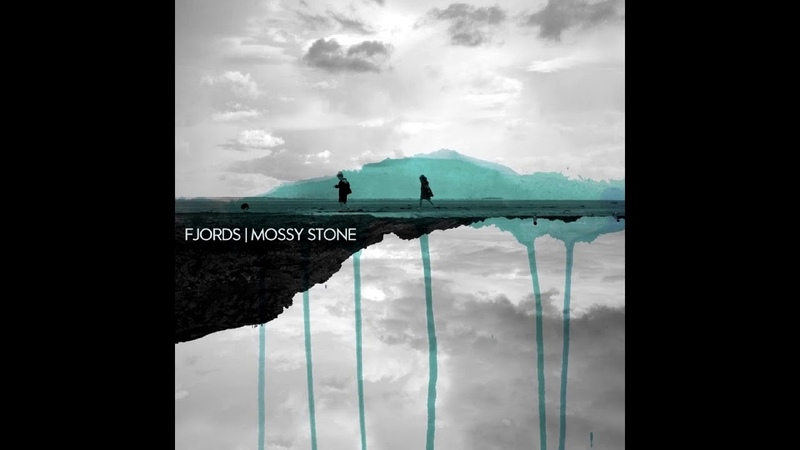 Fjords Mossy Stone