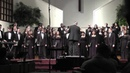 I HAVE LOVED HOURS AT SEA World Premiere sung by the Ole Miss Concert Singers