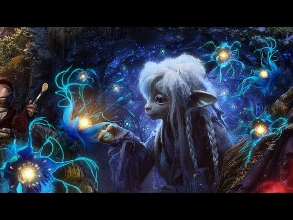 The Dark Crystal Age of Resistance Trailer rus AlexFilm